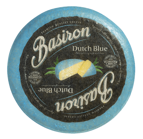 Hard cheese from the Asiron series