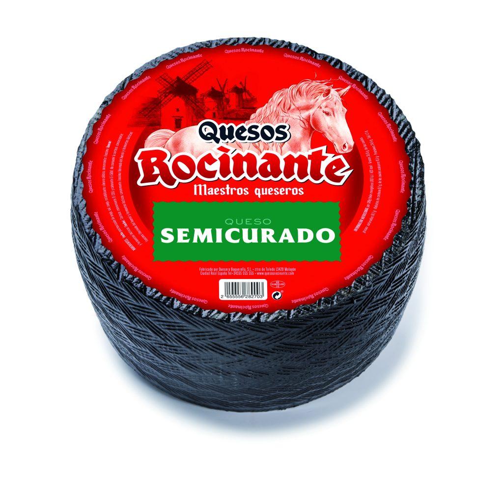 Manchego Ibrico Black