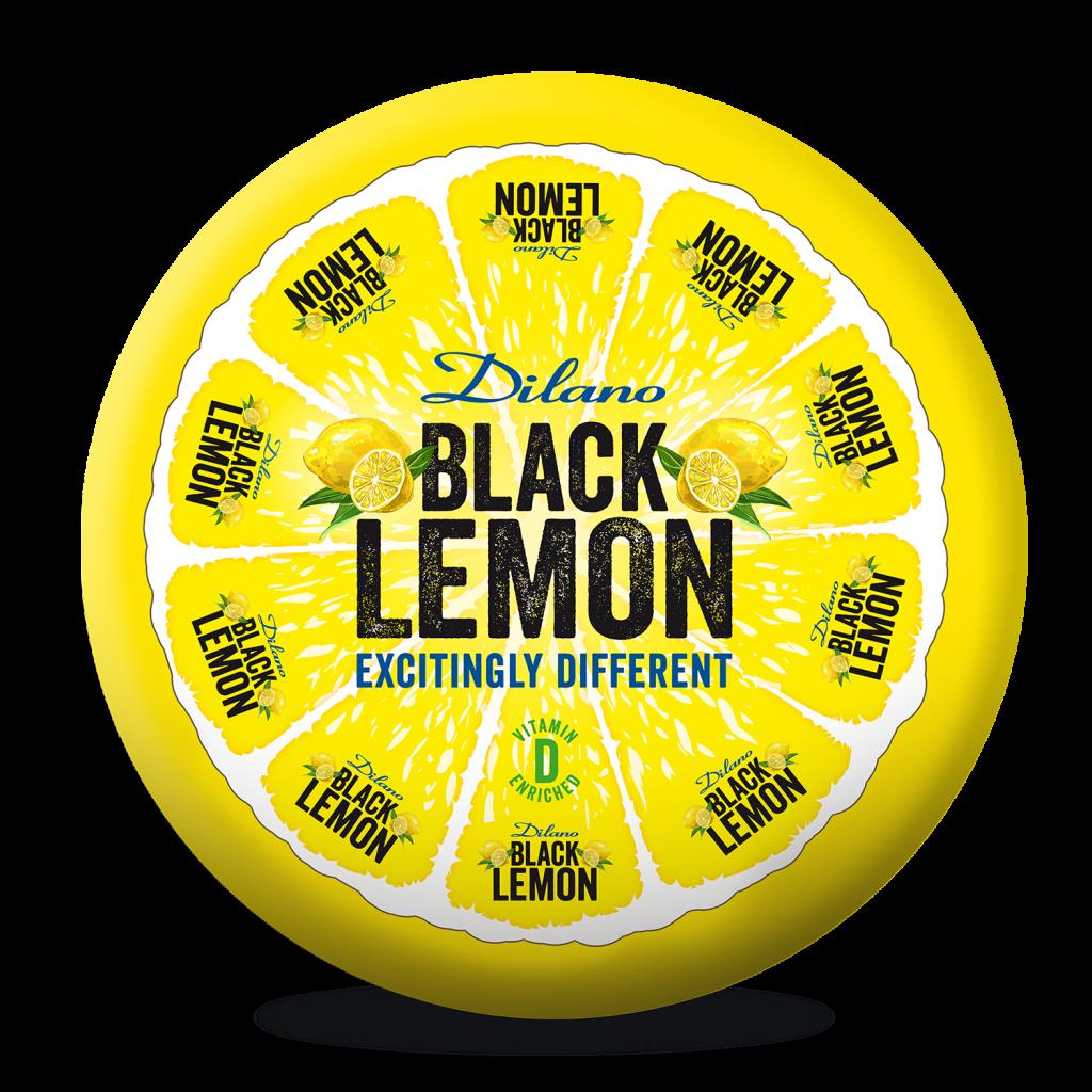 Gouda Black Lemon