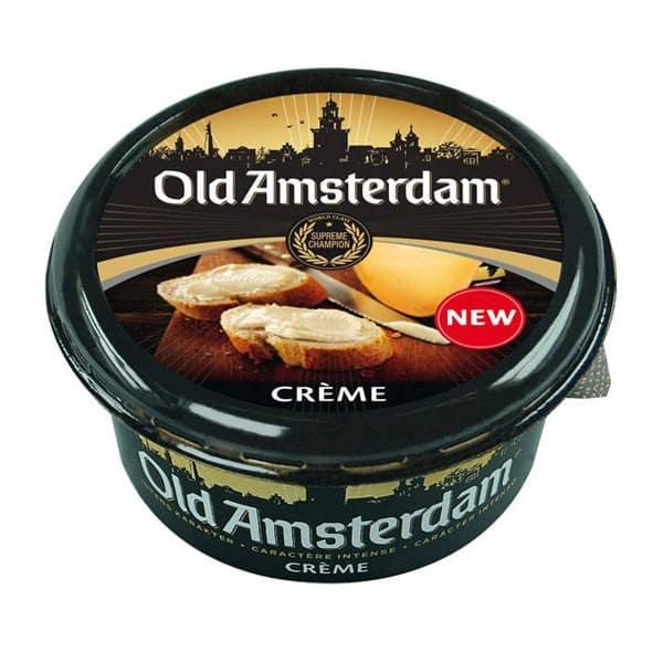 old amsterdam creme