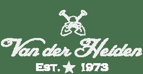 vanderheidenkaas logo