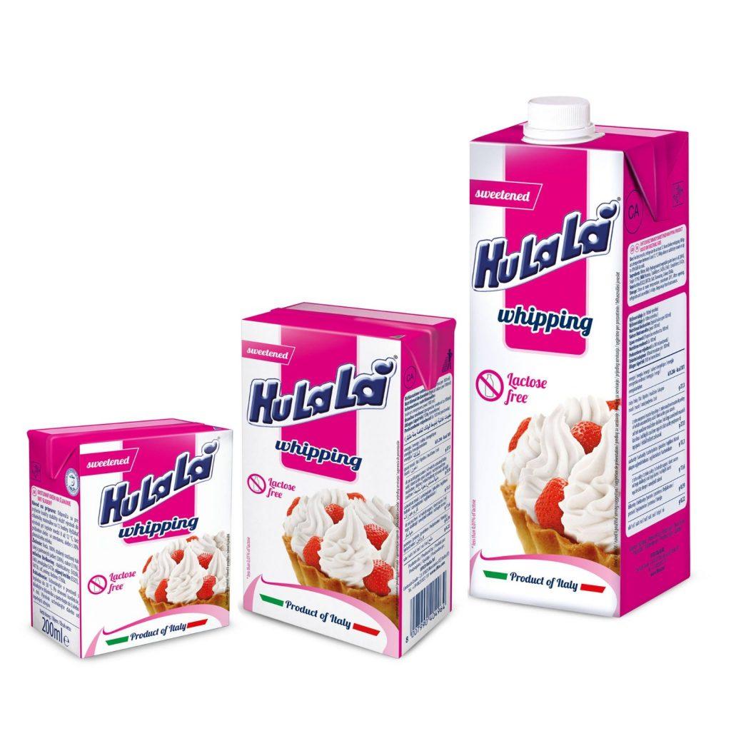 Hulala cream