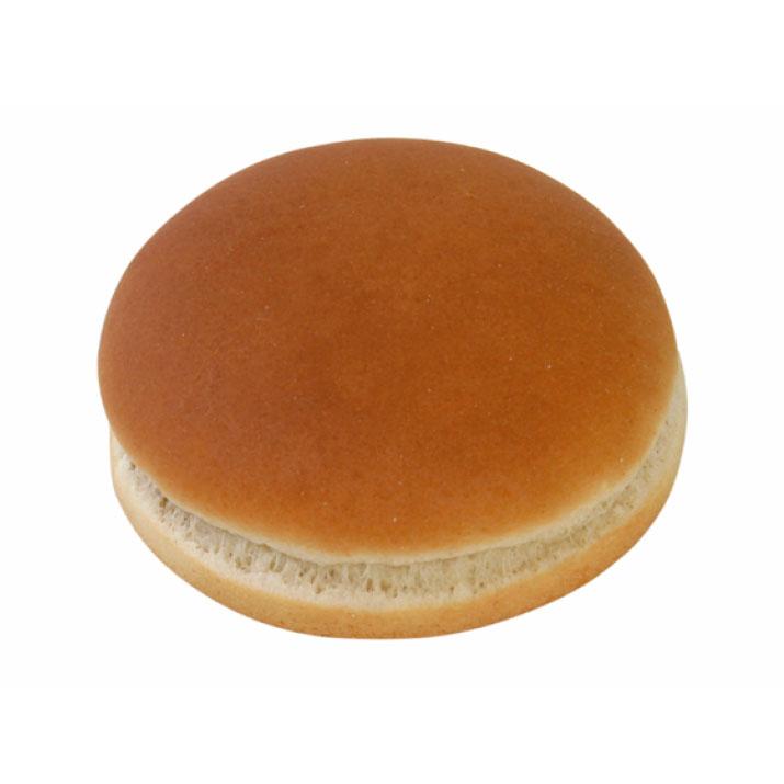 A regular bun