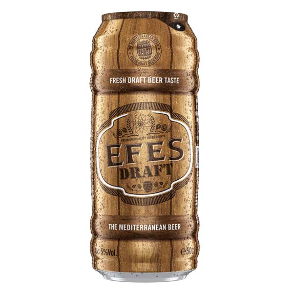 EFES DRAFT can